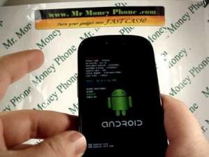 Samsung Google Nexus S, (i9020/i9023/SPH-D720/SHW-M200)