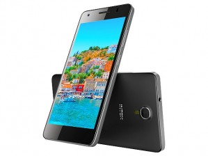 Intex Aqua Star 2
