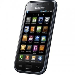 i9000 Galaxy S,