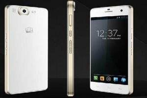 Micromax Canvas Express 4G