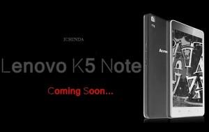 K5 Note