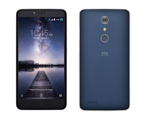 Vodafone Ghana APN Settings for ZTE Zmax Pro - APN Settings