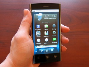 Dell Venue, (formerly Dell Thunder)