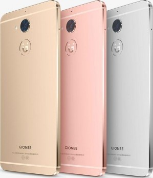 Gionee S6 Pro