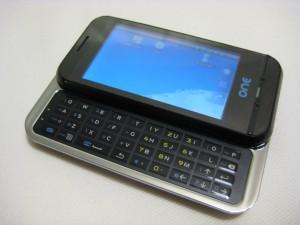 GeeksPhone GeeksPhone One