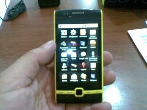 Huawei Evolucion UM840
