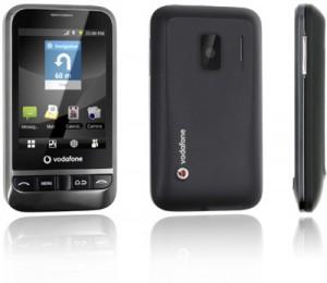 U8120 (Joy), Vodafone 845