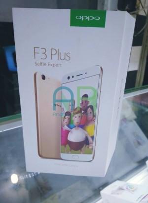 F3 Plus