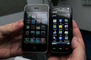 i-Mobile 5800 3G