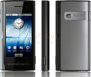 myPhone A210