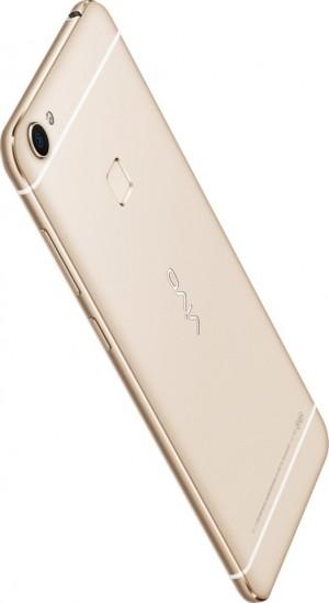 Vivo X6S Plus
