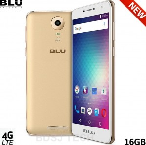 BLU Studio View XL