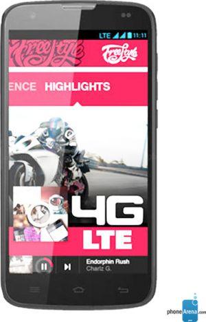 Andy 5EL LTE