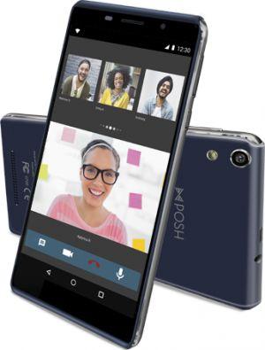 Posh Memo Pro LTE L600