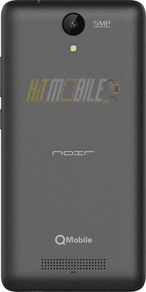 QMobile Noir X700
