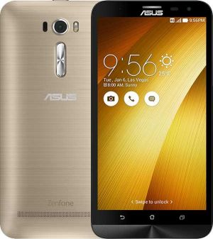 Asus Zenfone 2 Laser ZE601KL