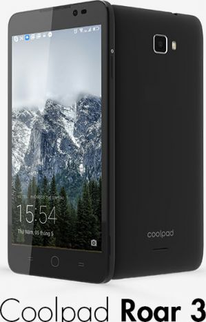 Coolpad Roar