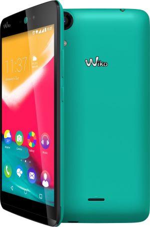 Wiko Rainbow Jam 4G