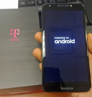 T-Mobile Revvl
