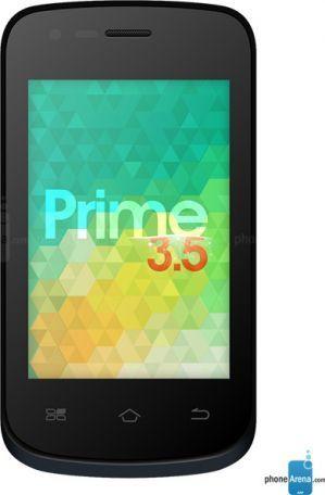 Prime 3.5