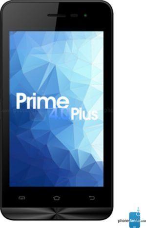 Prime 4.0 Plus