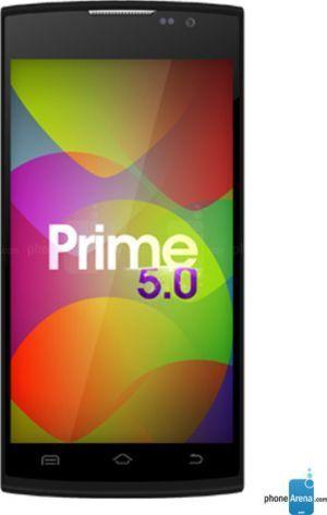 Icemobile Prime 5.0 Plus