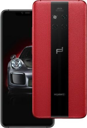 Mate 30 RS Porsche Design