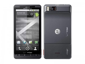 Motorola Motorola Droid X2