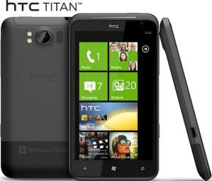 HTC Titan (Ultimate/Eternity)