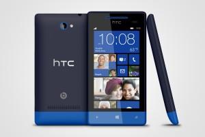 HTC HTC 8S