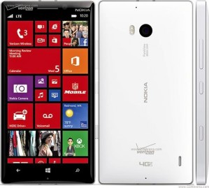 Nokia Lumia Icon (Lumia 929)