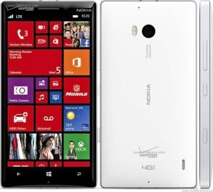 Lumia Icon (Lumia 929)