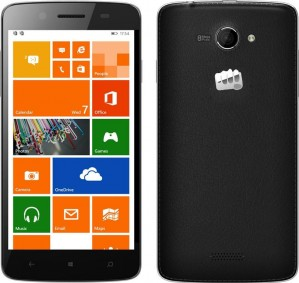 Micromax Canvas Win (W121)