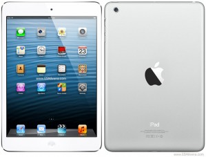 Apple iPad mini Wi-Fi + Cellular