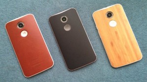 Moto X (2014) / Motorola Moto X2