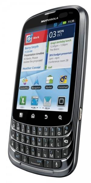 Motorola Motorola Admiral