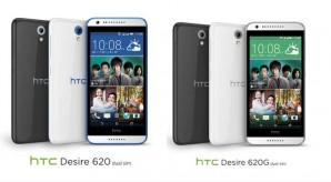 HTC Desire 620/620G