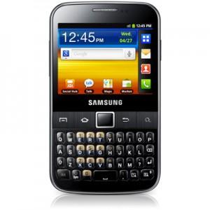 Galaxy Y Pro (GT-B5510)