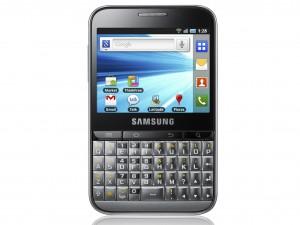 Samsung Galaxy Pro (GT-B7510)